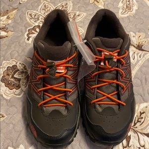 The North Face youth shoes